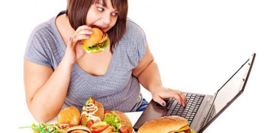 Penyebab Obesitas Selain Karena Banyak Makan
